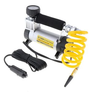 portable air compressor